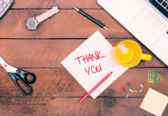 How to create a thank you page and increase conversion